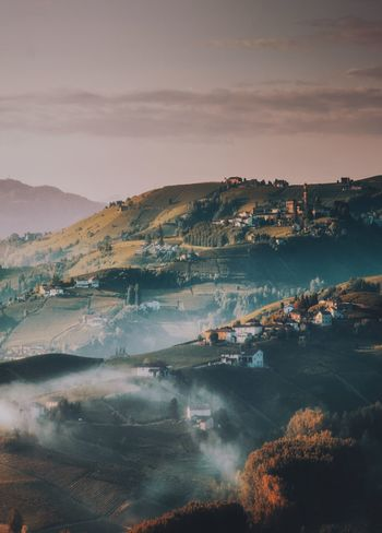 Nature Outdoors No People Langhe Langhe Italy Italy Piedmont Italy Light And Shadow Colors Colors Of Autumn Nature_collection Nature Photography Outdoor Photography EyeEm Best Shots EyeEmNewHere EyeEm Nature Lover EyeEm Selects VSCO Vscocam Nikon Nikonphotography Nikonphotographer Hills Hills And Valleys Bestoftheday