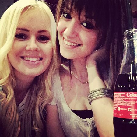 Hello World ThrowBackSaturday Withmygirl Hanging Out Taking Photos Cheese! Smile CinemaTime Loveher Happy
