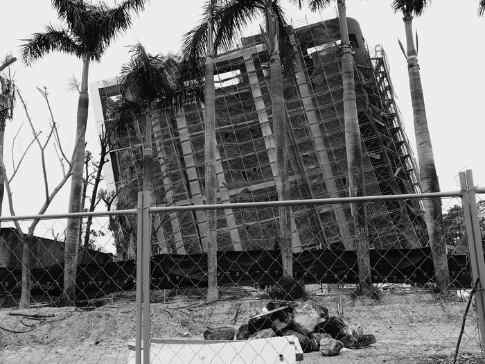 20160206台南地震 Taiwan Tainan Quake