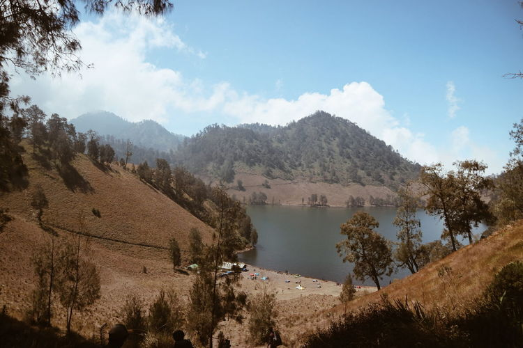 Lake Ranu