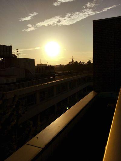 船橋17時