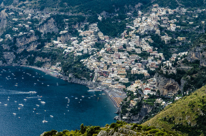 Positano (SA) - Italy Aerial View Blue Sea Cityscape Drone  Dronephotography High Angle View Italy Landscape Landscape Photography Landscape_Collection Landscape_photography Mountain Mountain View Nature Nature_collection Outdoors Positano Sea Travel Travel Destinations Travel Photography Travelling Travelphotography Flying High EyeEmNewHere