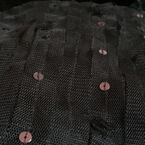 Black lace Sequins Black Lace Pattern Pieces Bead Photography