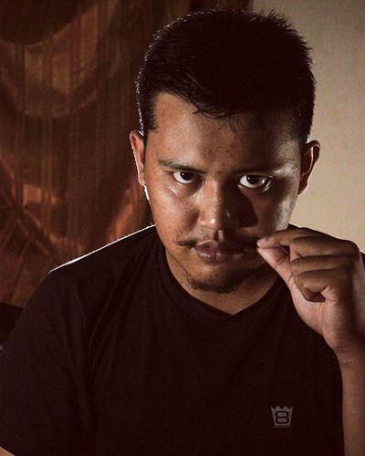 Nyobain studio.. 😂 amatir studio.. haha . . . . . Photographer Indonesia_photography