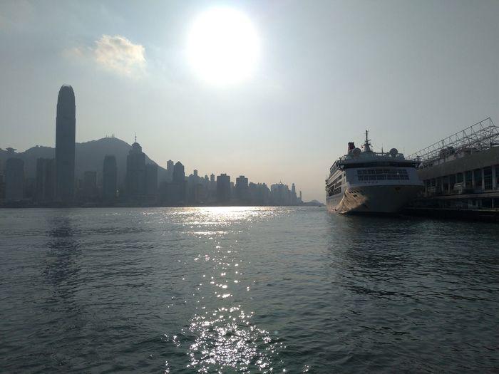 Sunshine Cruise