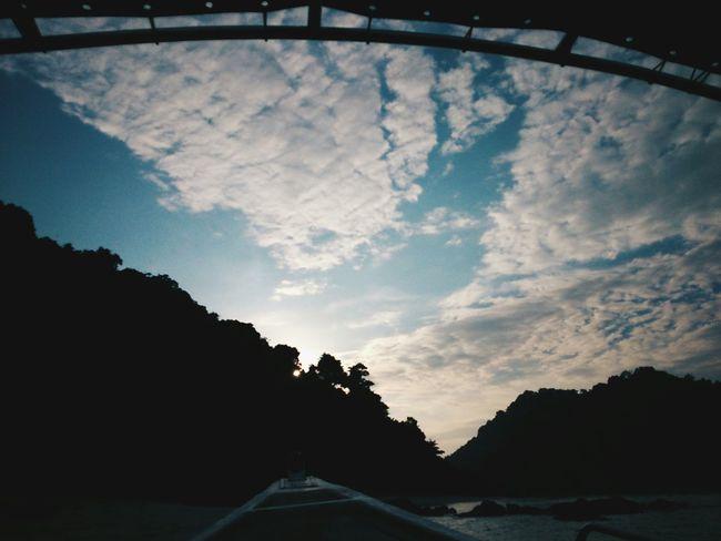 ☁☁ Cloud And Sky EyeEm Malaysia Short Trip Taking Photos EyeEm Nature Lover