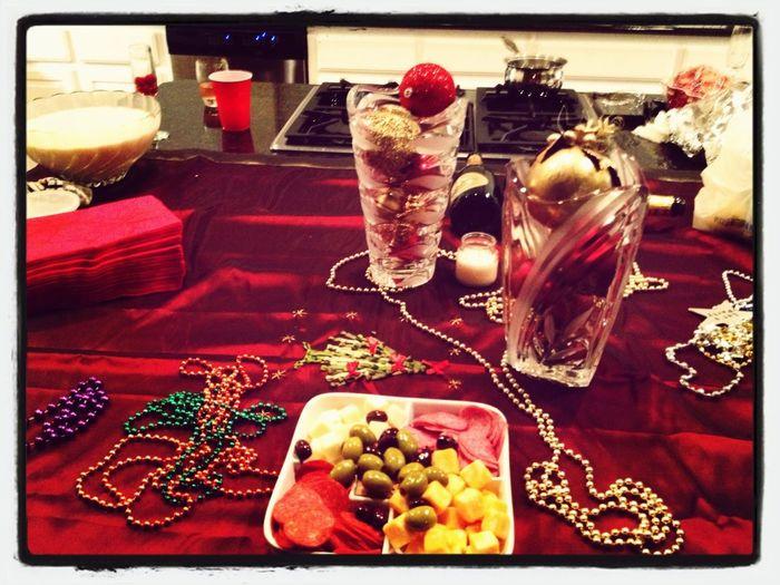 Rich's Xmas Celebration