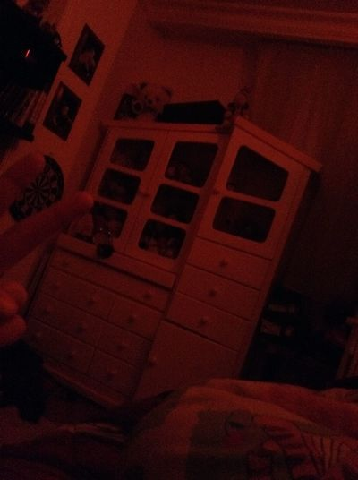 Its my room
