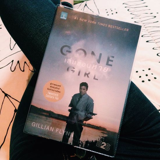 Relaxing with Gonegirl ? Gonegirl Relaxing Books Dramatic Reading