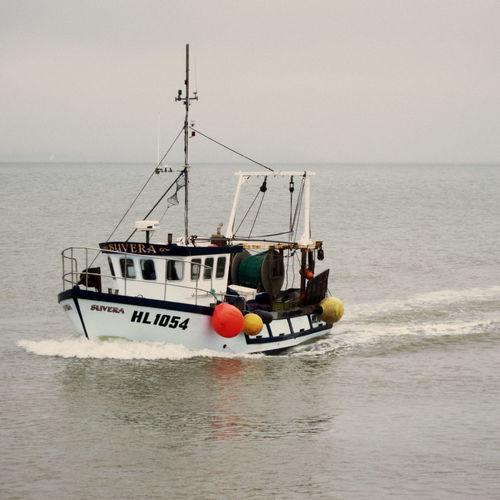 Boat England