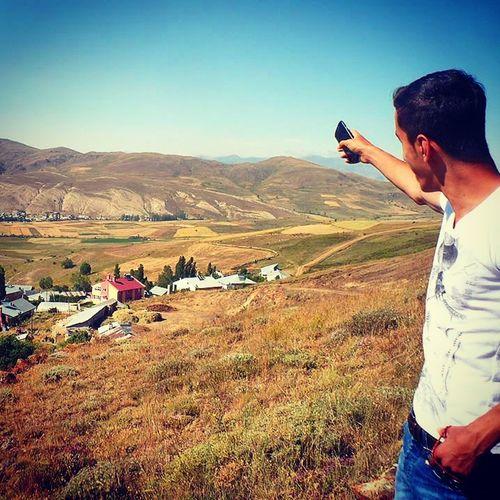 Köy Havası First Eyeem Photo