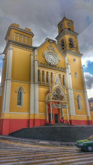 Veracruz, México Xalapa De Enríquez Xalapa Mexico Iglesia Arquitecture Architecture Religion