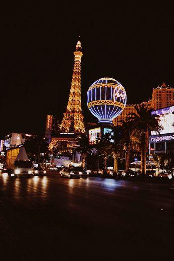 ?? Vegas  Vegas Baby Lights