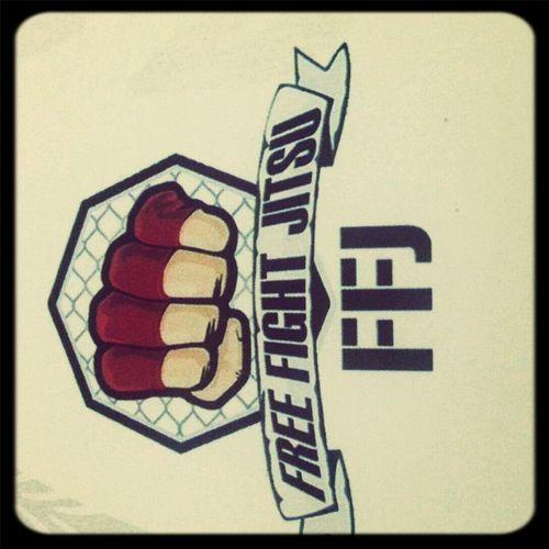 FFJ Free Fight Jitsu Tunisia