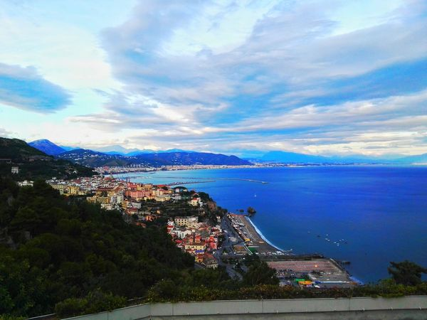 Vietrisulmare Sea And Sky Paesaggi_ditalia