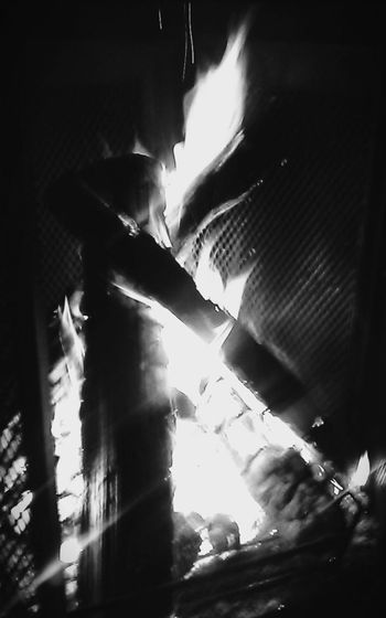 keep the fire burning Pyromantic Bnw_friday_eyeemchallenge Fire Monochrome