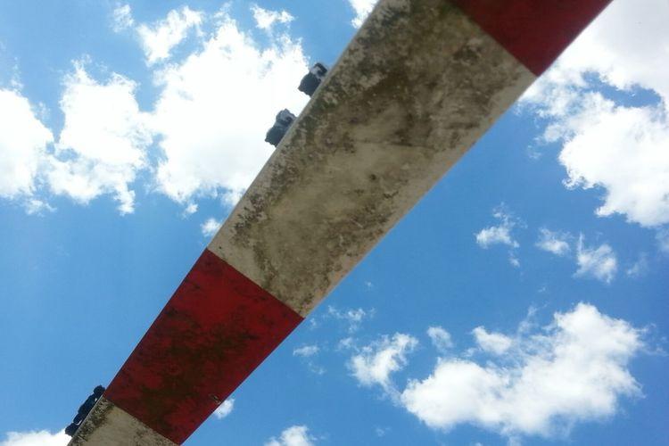 ¿football? Old Football Porteria Live Photography Fotografia Rarest Sport Sky Cloud - Sky