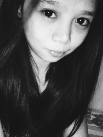 My life has become this one big I DON'T KNOW. Psychology Thesis Eyebagsforlife . Asian Girl Filipina Escaping Blackandwhite Photo Hashagram People