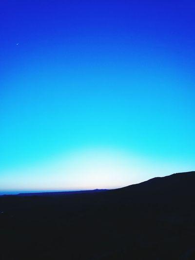 Cielo Azul Nature Blue Cielo E Nuvole