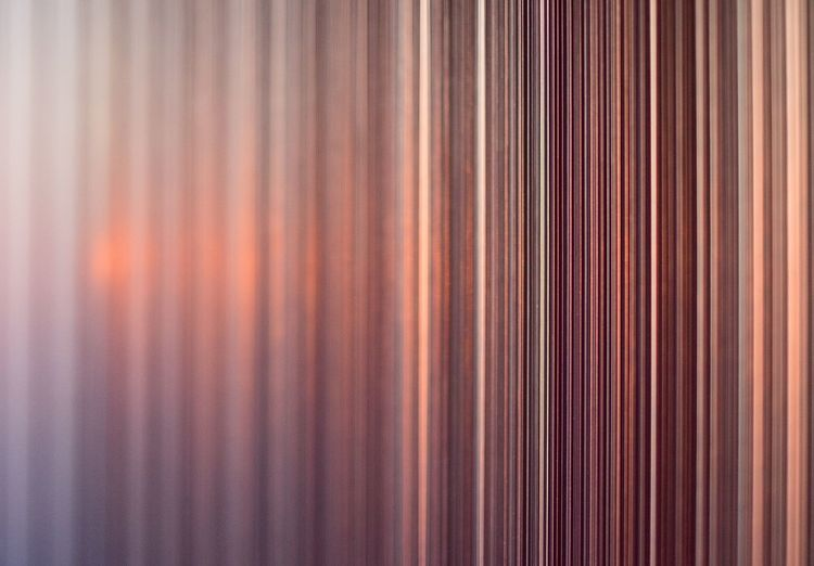 Full Frame Backgrounds Textile Pattern Close-up Curtain No People Abstract Textured  Orange Color Indoors  Striped Multi Colored Material Variation Simplicity Industry