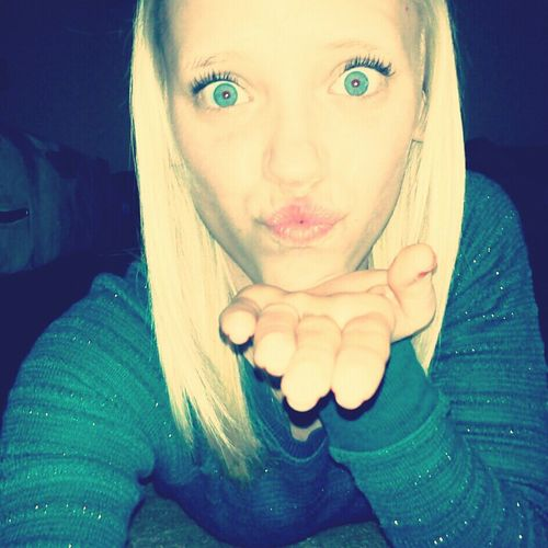a wise girl kisses but never loves, listens but never believes, & leaves before she is left :)