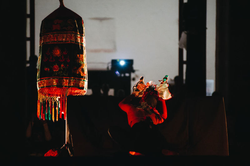 Arts Culture And Entertainment Celebration Close-up Culture Cultures Decoration Focus On Foreground Glowing Hanging Holding Illuminated Indoors  Light Lighting Equipment Lit Mapfest2015 Multi Colored My Best Photo 2015 Night Puppet Religion Showcase: December