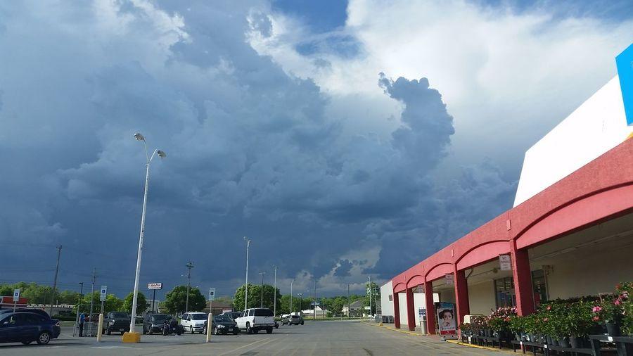 Storm Clouds Black Clouds Storm Clouds Des Moines, Storm Clouds, Storm Coming, Black Clouds EyeEmNewHere Cloud - Sky
