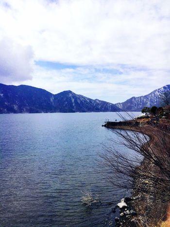 Japan Nikko Chuzenji-Lake Lake Lake View