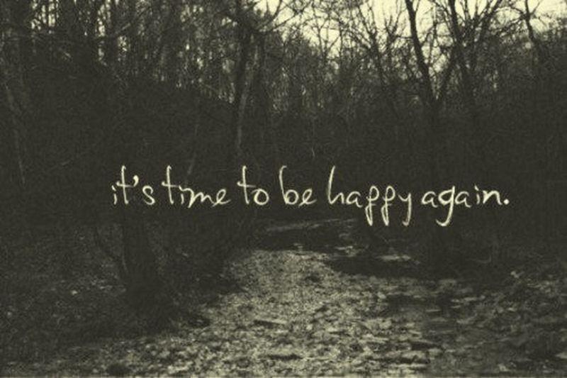 Happy It's Time
