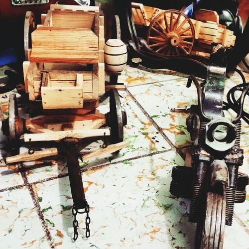 Carreta y motocicleta Riograndezacatecas RIOGRANDEZAC Zacatecas Autopartes