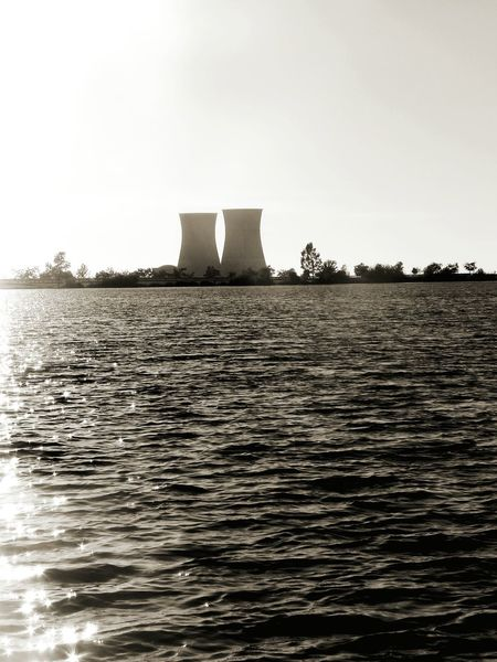 Nuclear Plant Amazing Architecture First Eyeem Photo