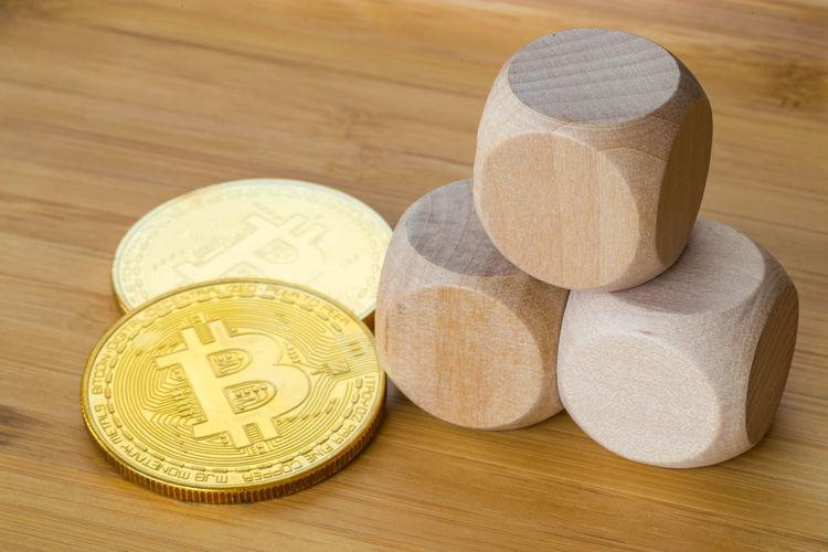 Bitcoins next