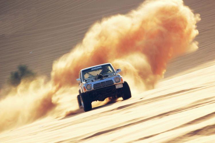 Sand Dunes Sand