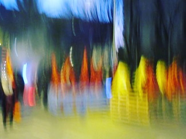 CARNIVAL City Fashion Photography Colours Streetphotography Carnival Multi Colored Backgrounds Night Indoors  No People Full Frame Illuminated