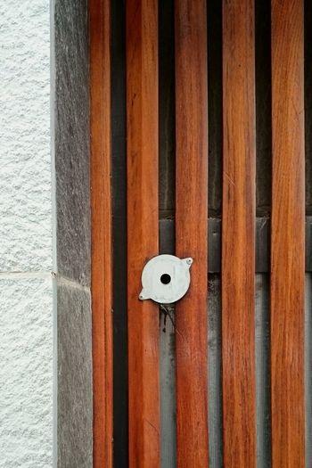 Architectural Detail Entrance Åsögatan Södermalm Minimalist Architecture