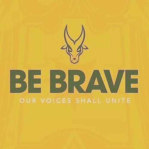 Bebrave  : Our Voices Shall Unite. Feu ProudTamaraw