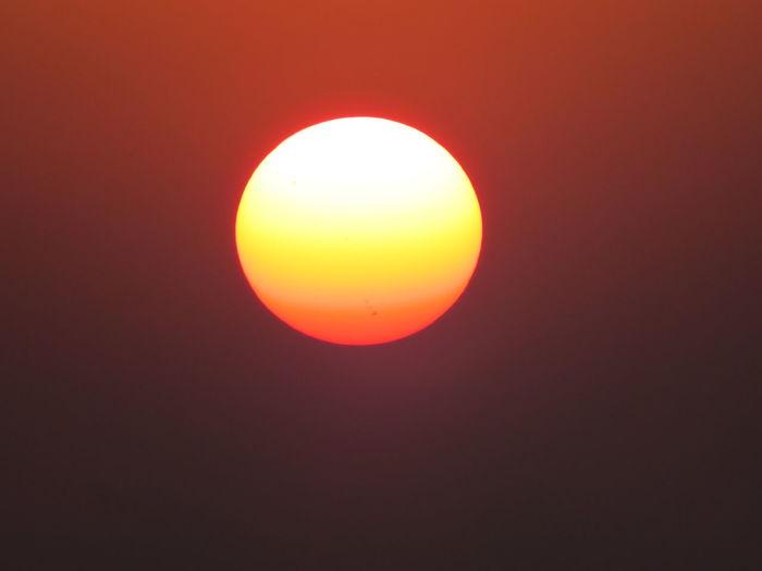 Balloffire Shades Of Sun Sunset Naneghat Maharashtra Trek