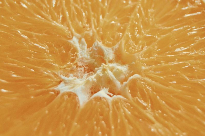 Texture Food And Drink Healthy Eating Food Freshness Full Frame Citrus Fruit Fruit Backgrounds Close-up Orange Orange - Fruit Orange Color Still Life No People Juicy Cross Section Textured  My Best Photo The Foodie - 2019 EyeEm Awards