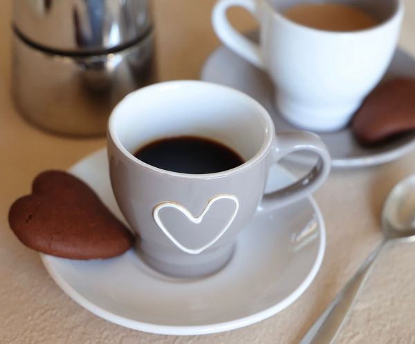 Coffee Coffee and Sweets Coffee Time Dessert Desserts Moka Moka Pot Morning Coffee Valentine's Day  Biscuit Biscuits Chocolate Cake Coffee Cup Coffee Cups Coffee Maker Cup Cup Of Coffee Cups Drink Food And Drink Food Photography Foodphotography Kitchen Life kitchen utensils Morning Rituals