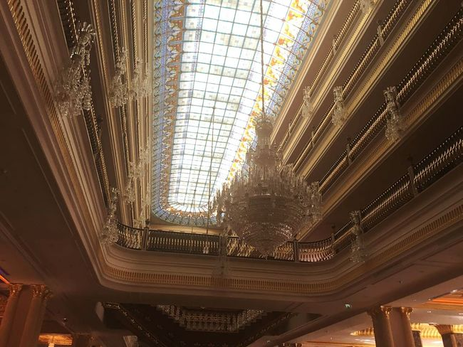 Architecture Hotel