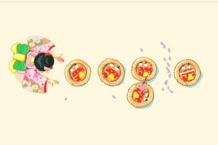 Asian Culture Google Japan Japanese Doll ひなまつり