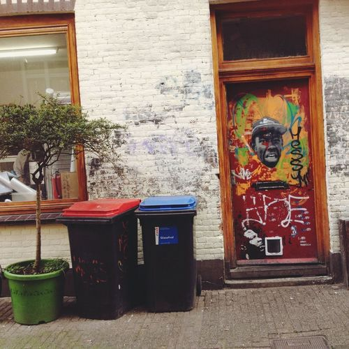 Jordaan Amsterdam Tyler The Creator Odd Future
