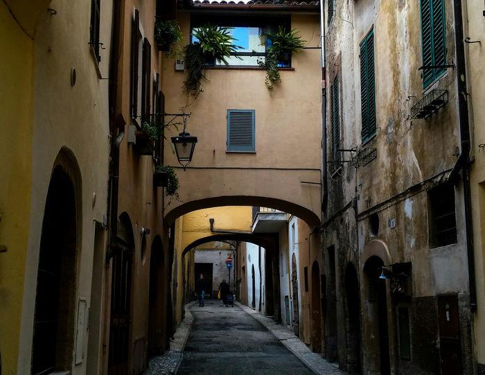 Spoleto Spoleto-Umbria <3 Visitspoleto Spoleto Borgo Antico Italy