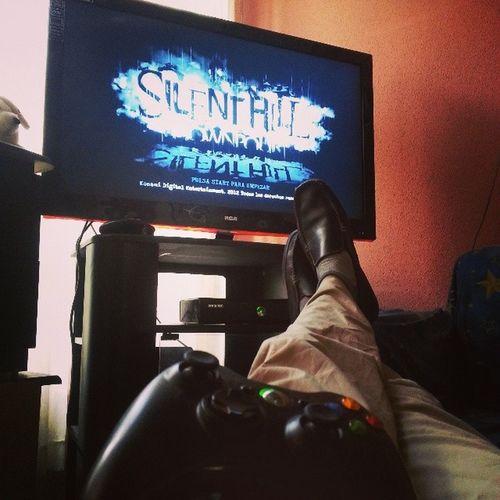 AsiOMas Adicto SilentHill Xbox360