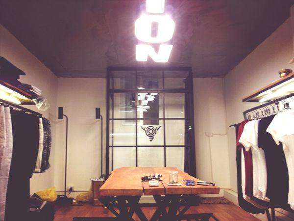 In my store... Fashion Interior Interior Design Decor