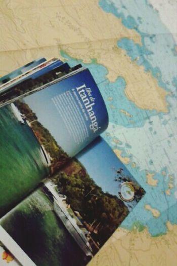 Somewhere to go... Angra Dos Reis MaPa Ilha Praia