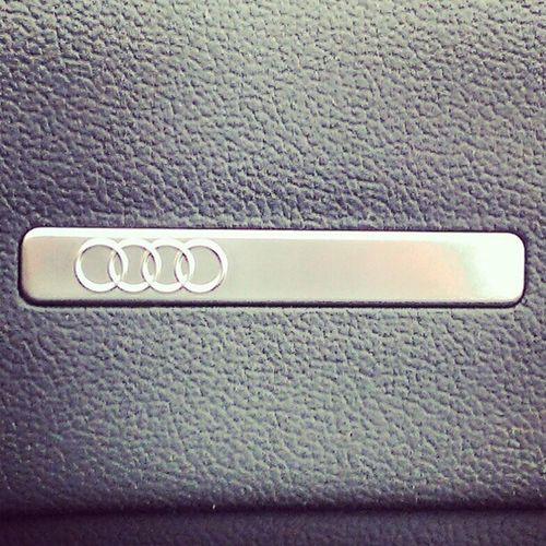On the road again. #DrivingFRA #Audi Audi Drivingfra