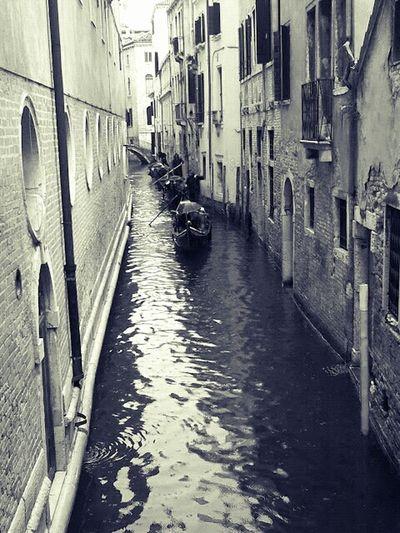 Veneza Bw_collection