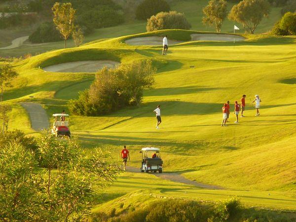 Sport TPCM Playing Golf Neighborhood Sardinia Italy The Great Outdoors - 2017 EyeEm Awards