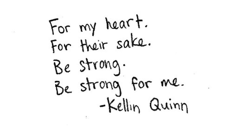 Kellin Quinn Memphis May Fire Miles Away Music